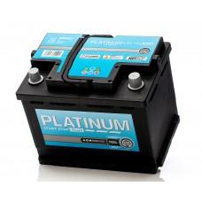 Platinum Battery