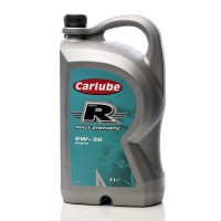 Carlube Triple R Fully Syntethic