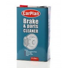 Carplan Brakes and Parts Cleaner 5L