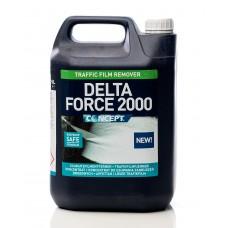 Concept Delta Force 2000