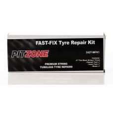 Pitzone  Fast-Fix Tyre Repair Kit