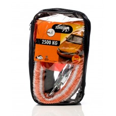 Jumbo Stretch 2500kg Tow rope