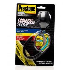 Prestone Coolant/Antifreeze Tester