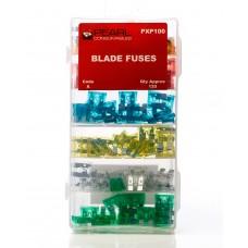 Pearl Blade Fuses