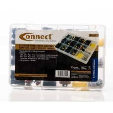 Connect Automotive Electric Supaseal Connector kit 424pc