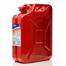 20 Litre Steel Fuel Can