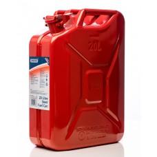 20 Litre Steel Fuel Can